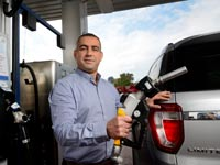 """""""הכוונה להוריד את מרווחי השיווק בדלק שגויה ותפגע בצרכן"""""""