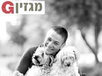 מירב גרובר / צילום: כפיר זיו