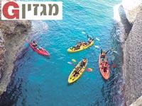 """""""ים של גליל מערבי"""" מחבר ים ופסטיבל, טיולים ומופעי תרבות"""