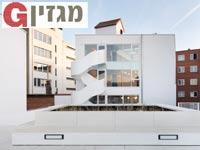 בית האופנה והעיצוב MAD / צילום:Maxime Delvaux