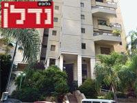 רמת גן  ברחוב הגלעד  / צילום: איל יצהר