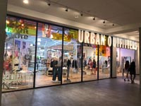 Urban Outfitters  אורבן / צילום: יחצ