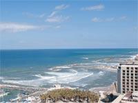 מלון הרודס תל אביב. מתוך אתר החברה