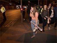 """בריטניה: כוננות """"קריטית"""" - איום מיידי למתקפות טרורנוספות"""