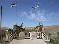 גבול ירדן ישראל