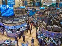 חדר המסחר של הבורסה לניירות ערך בניו-יורק / צילום: שאטרסטוק, א.ס.א.פ קריאייטיב