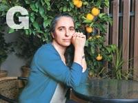 ענת גואטה / צילום: ענבל מרמרי