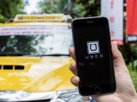 אובר מול מונית צהובה בניו-יורק / צילום אילוסטרציה: שאטרסטוק, א.ס.א.פ קריאייטיב