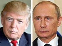 ג'ארד קושנר, חתנו של טראמפ – אחד ממוקדי חקירת הקשר הרוסי
