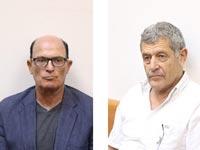 מיקי גנור ואבריאל בר יוסף  / צילומים: מוטי קמחי YNET