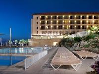 מלון דן אכדיה / צילום: אורי אקרמן