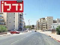 בנייה בשדרות. 7,000 דירות בתוך עשור / צילום: גיא נרדי