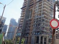 המגדל של תשובה בבלי / צילום: תמר מצפי