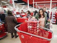 קניות בחגים / צילום: רויטרס Kamil Krzaczynski