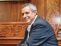 """אבי ורשבסקי, מנכ""""ל מיינדסט / צילום: צילום: Splento/Oleg Kungurov"""