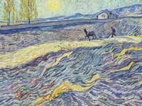 81.3 מיליון ד': נמכרה התמונה שוואן גוך צייר במרכז הפסיכיאטרי