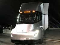 המשאית החדשה/ צילום:: רויטרס