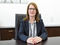 """ראשת אפ""""י, רחלי חן. מקרי סירוב זניחים / צילום: דנה שרגא משרד הביטחון"""