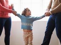 כיצד קובע בית המשפט בסוגיית משמורת הילדים בגירושין/ צילום:  Shutterstock/ א.ס.א.פ קרייטיב