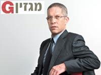 דוד האן / צילום: יונתן בלום