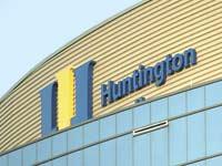 המטה של חברת האנטינגטון / צילום: בלומברג