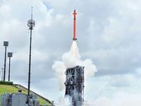 מערכת ברק 8 / צילום: באדיבות התעשייה האווירית