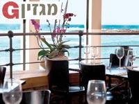 הלנה בנמל קיסריה / צילום: שרית גופן