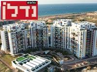 """רחוב מיכאל נאמן תל אביב / צילום: יח""""צ"""