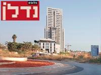 """162 רוכשי דירות בר""""ג על הנמכת קיר אקוסטי: """"ערך הדירות יירד"""""""
