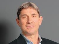 """דן בודנר, מנכ""""ל ורינט / צילום: צילום: איל יצהר"""