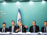 להעלות ישראלים על רכבת ההיי-טק