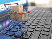 מכירות מקוונות עולמיות /  Shutterstock/ א.ס.א.פ קרייטיב