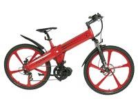 """אופני פלאש / צילום: יח""""צ"""