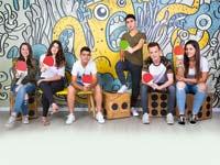 בני נוער / צילום: ענבל מרמרי
