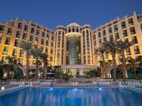 מלון מלכת שבא/צילום: אורי אקרמן