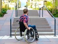 עושים שוויון : הכל על נגישות לאנשים עם מוגבלויות