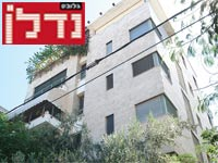 רחוב פרנקפורט, תל אביב / צילום: איל יצהר