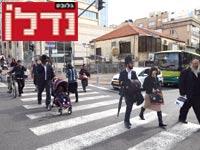 בני-ברק: אופק חדש לעיר הצפופה ביותר בישראל