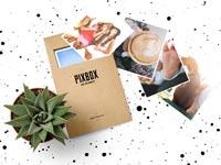 גאדג'טים: PixBox - להדפיס תמונות מאינסטגרם ומפייסבוק