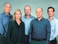 """הצוות של ISF / צילום: יח""""צ"""