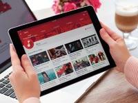 יוטיוב. ביטחון בכוחה של החברה או אטימות? / צילום:  Shutterstock/ א.ס.א.פ קריאייטיב