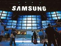סמסונג בכנס טכנולוגיה/ צילום: יחצ