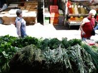 שוק הכרמל / צילום: כפיר זיו