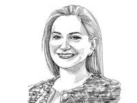 """ד""""ר מוניקה אלמן / איור: גיל ג'יבלי"""