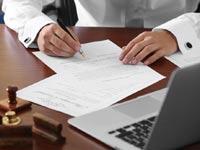 מנהל עיזבון דואג לשמור על ערך הנכסים/   צילום:Shutterstock/ א.ס.א.פ קרייטיב