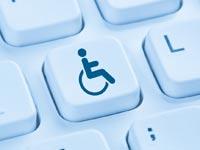 נגישות באינטרנט. מענה הולם לבעלי צרכים מיוחדים /  צילום:Shutterstock/ א.ס.א.פ קרייטיב
