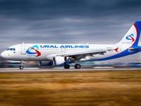 URAL AIRLINES / צילום:  Shutterstock/ א.ס.א.פ קרייטיב