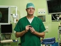 חוששים מניתוח בגב? שיטת הניתוח האנדוסקופי תרגיע אתכם