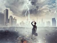אסון כלכלי / צילום: שאטרסטוק