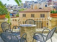 מלון בירושלים / צילום: שאטרסטוק